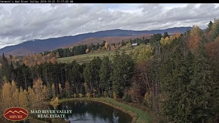 Webcam Mad River Valley