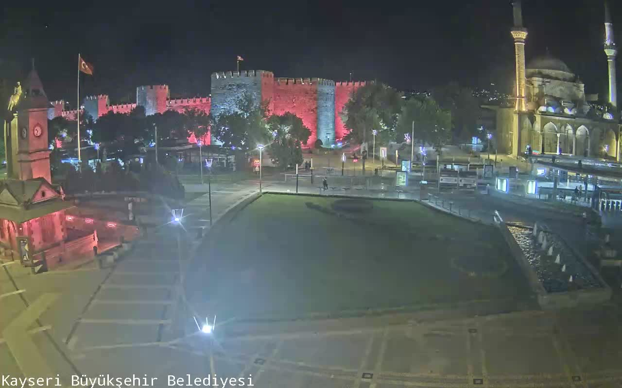 webcam Kayseri