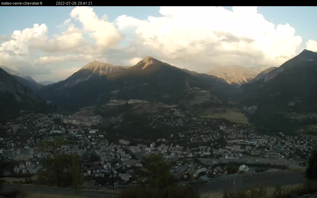 webcam Puy-Saint-Pierre